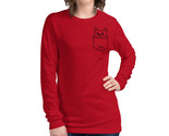 the Wonderful Long Sleeve T-Shirt