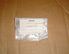 Shindaiwa Piston Ring PB C T 270 20024-41210 ; A101000330 *OEM* *NEW* B6 - $12.19