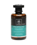 Apivita Propoline Shampoo for balancing the intense greasiness with mint... - $22.99