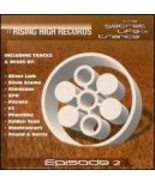 Secret Life of Trance: Episode 2 [Audio CD] Various Artists; Silvia Ecom... - $8.90