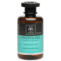 Apivita Propoline Shampoo for Oily Hair with Rosemary & Propolis 250ml - $18.99