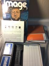 Image Board GAME--3M--VINTAGE--BOOK SHELF--COMPLETE---FREE SHIP--VGC - $19.07