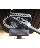 Metal PIPE TUBING BAR BENDER - $173.25
