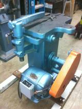 hansford DAVIS No. 4 keyseater broach keyway cutter slotter saw & tooling - $2,969.01