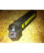 KENNAMETAL CSSPR 856D METAL LATHE Turning Toolholder 1-1/4 TALL NB4 - $54.00