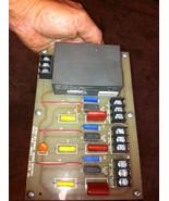 jeffrey mfg dresser ingersoll sample hold 260e315 w/ lambda power supply... - $19.79