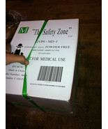 1000 Safety Zone GVP9-MD-1 Powder Free Vinyl Gloves good for food servic... - $33.00