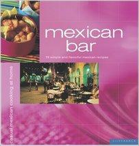 Mexican Bar (Cafe) [Paperback] Malbec, Marie-Caroline - $4.95