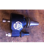 """CAT 40 TAPMATIC TAPPING HEAD NCR-0A #4-1/4"""" - $266.31"""