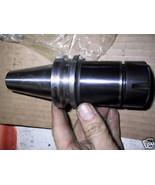 new jacobs bt40-er32-100 cnc mill collet chuck - $74.25