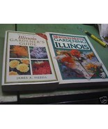 Illinois gardener's guide, month by month gardening in - $9.99