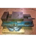 "Milling Machine swivel Vise 8"" For Bridgeport Type Mill - $325.71"