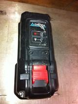 Delta 18-900L laser drill press controller 5140088-35 & switch cover - $125.00