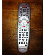 comcast cable box universal remote control - $5.99