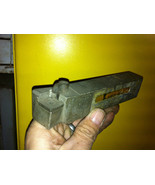 METAL LATHE INDEXABLE INSERT TOOLHOLDER kennametal ksfr-856c uses sp-83 ... - $33.66