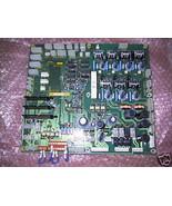 Brother CNC Circuit Board B52J054-1  -  New - $470.25