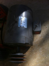 MARATHON 10HP Electric Motor 3 Ph. 200 Volts 1745 RPM FRAME 215T - $325.00