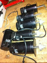 """Delta 46-460 12-1/2"""" variable speed midi lathe dc drive motor only 1 hp ... - $375.00"""