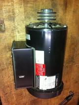 3HP DELTA TABLE SAW MOTOR 230V 1PH A26495 MISSING BRACKET 36L336 36L352 - $296.01