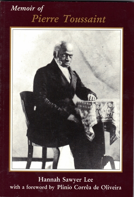 Memoir of pierre tousaint b 111