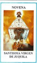 Novena - Santisima Virgen de Juquila - $2.99