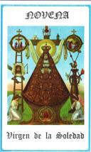 Novena - Virgen de la Soledad - S43