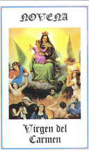 Novena - Virgen del Carmen