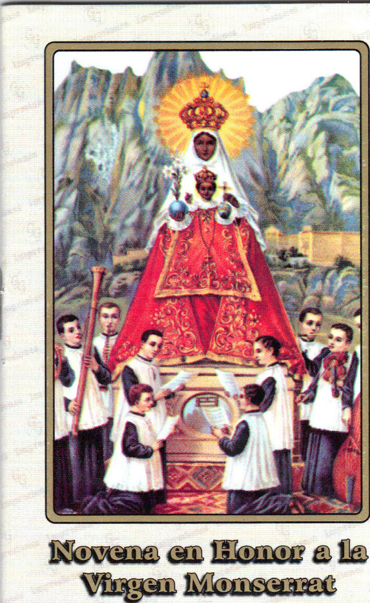 Novena en Honor a la Virgen Monserrat