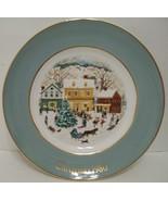 Avon Christmas Plate Christmas 1980 Collector P... - $9.89
