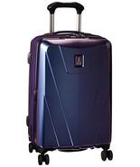 "Travelpro Maxlite 4 21"" Hardside Spinner, Dark Purple - $104.65"