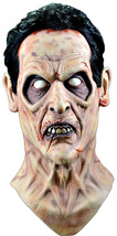 Evil Dead II Evil Ash Latex Halloween Mask - £51.92 GBP