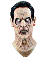Evil Dead II Evil Ash Latex Halloween Mask - $68.30