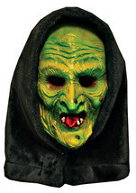 Halloween III Witch Trick or Treat Halloween Mask - £38.01 GBP