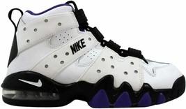 on sale b9e1f de2de Nike Air Max CB   39 94 White Black-Pure Purple 309560