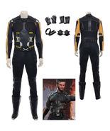 X-Men Days of Future Past Logan Wolverine Cosplay Costume Movie Cos - $303.89