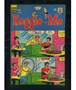 Reggie and Me #32 FN 1968 Archie Comic Book - $8.81