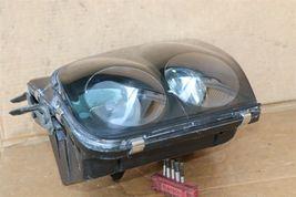 99 Mitsubishi 3000Gt Bubble Headlight Headlight Driver Left Side LH -POLISHED image 3