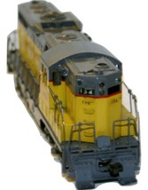 Tenshodo GP-7 Union Pacific used Brass Japan