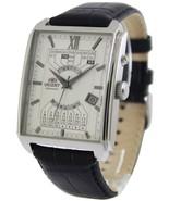 ORIENT Classic Automatic Multi-Year Calendar Watch EUAG005W - $211.51
