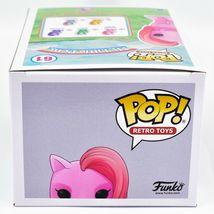 Funko Pop! Retro Toys My Little Pony MLP Cotton Candy #61 Vinyl Figure image 6