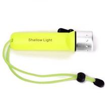 Diving Flashlight 2000LM CREE Q5 LED Waterproof AA Torch Light AE3