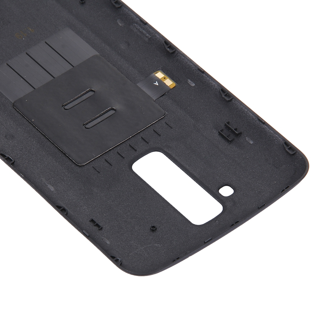 Back Cover with NFC Chip for LG K10 (Black)