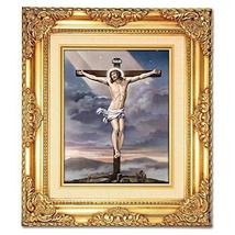 Crucifixion Framed Art - $84.00