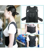 16-39 inches in Waist New Posture Corrector Belt Back Support Brace Useful - $25.00