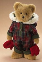 "Boyds Bears ""Mittzie T. Woolsley""- 16"" Plush Bear- #904582 - NWT- 2006 - $59.99"