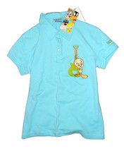Baleno Tweety Polo M - $11.40