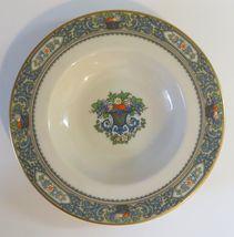 Lenox Autumn Pasta Plates ~ MINT, Unused ~ PAIR - $159.99