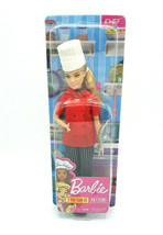 Barbie Careers Chef Doll - You Can Be Anything Barbie NIB 6 Toy Bundle - $29.99