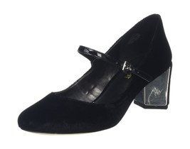 Nine West Womens Fadilla2 Mary Jane Black (Black) 5 UK - $121.00