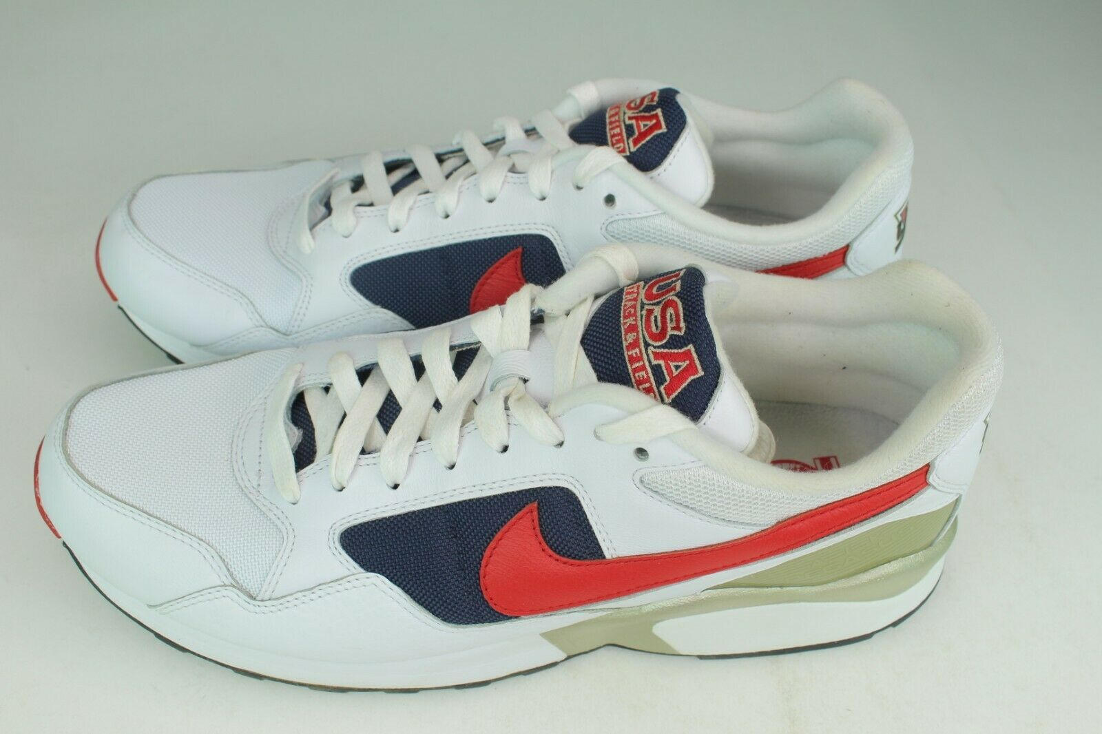 d8ace311 Nike Air Pegasus 92 Premium Sz: 13.0 White and 50 similar items